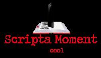 banner Scripta moment