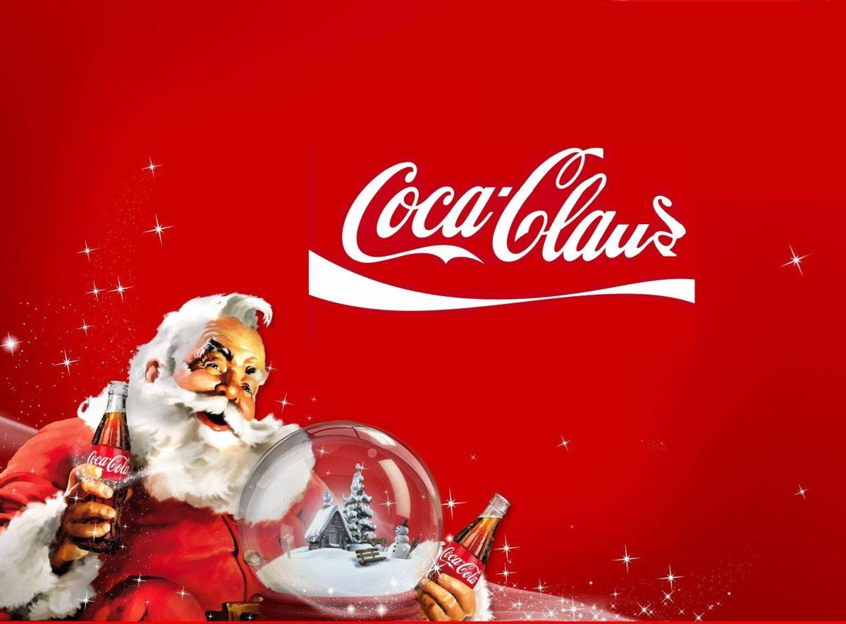 Coca Cola Babbo Natale.Coca Claus Come Il Marketing Ci Ha Cambiato Il Natale Scripta Moment